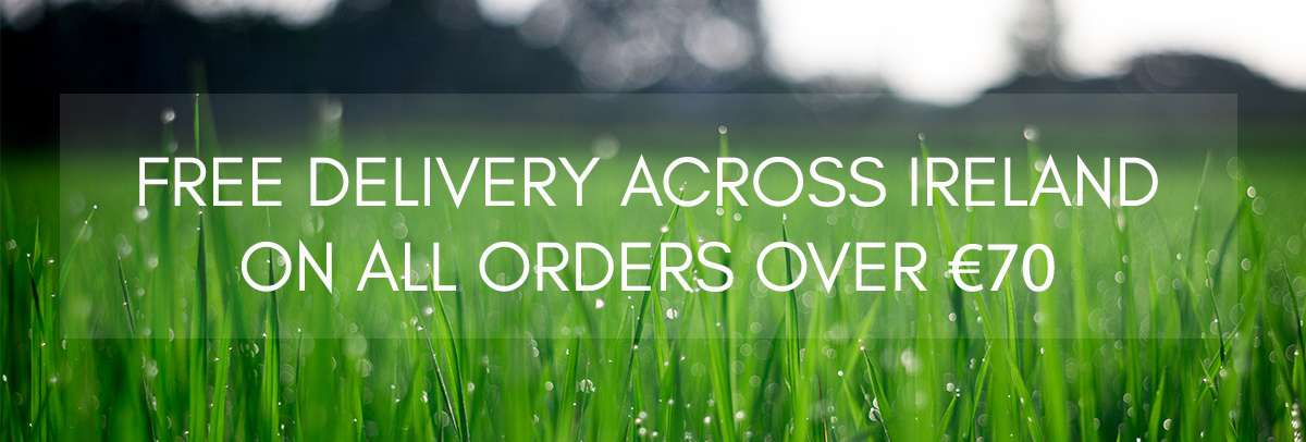 Free Delivery across Ireland Outsidelights.ie