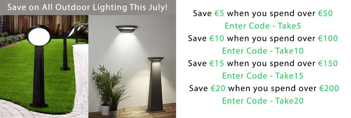 July Offers